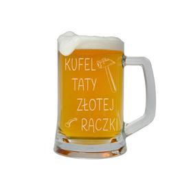 Kufel do piwa dla Taty 13