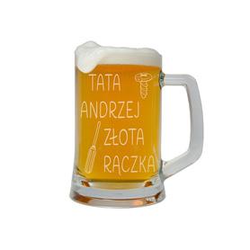 Kufel do piwa dla Taty 14