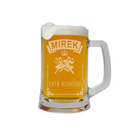 Kufel do piwa dla Taty 16
