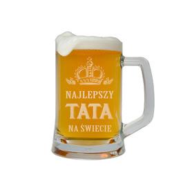 Kufel do piwa dla Taty 23