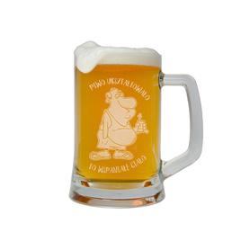 Kufel do piwa dla Taty 25