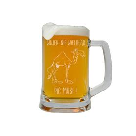 Kufel do piwa dla Wujka 03