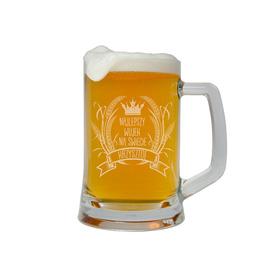 Kufel do piwa dla Wujka 04