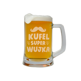 Kufel do piwa dla Wujka 07