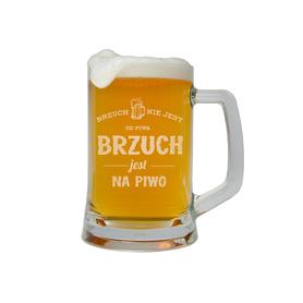 Kufel do piwa dla Wujka 08
