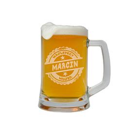 Kufel do piwa dla Wujka 13