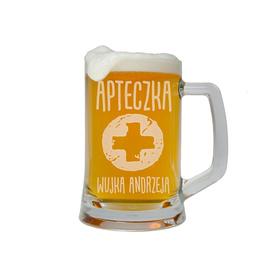 Kufel do piwa dla Wujka 14