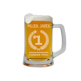 Kufel do piwa dla Wujka 15