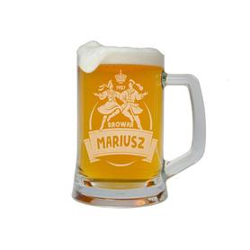 Kufel do piwa na Urodziny 03