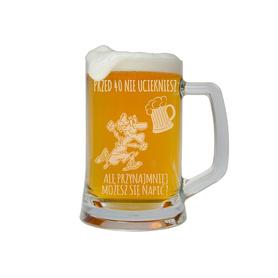 Kufel do piwa na Urodziny 04