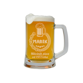 Kufel do piwa na Urodziny 05