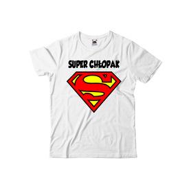 Koszulka dla Chłopaka 01