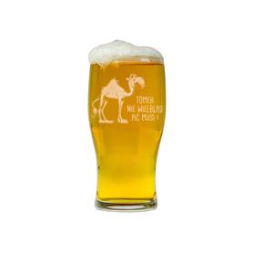 Szklanka do piwa dla Chłopaka 02