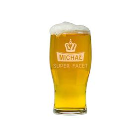 Szklanka do piwa dla Chłopaka 05
