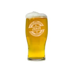 Szklanka do piwa dla Chłopaka 06
