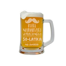 Kufel do piwa na Urodziny 15