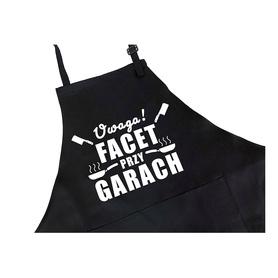 Fartuch kuchenny 17