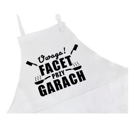 Fartuch kuchenny 18