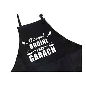 Fartuch kuchenny 19