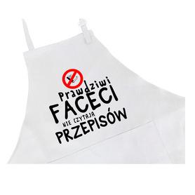 Fartuch kuchenny 22