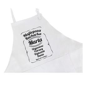 Fartuch kuchenny 34