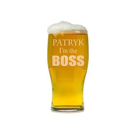 Szklanka do piwa dla Szefa 02