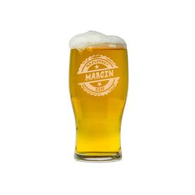 Szklanka do piwa dla Szefa 05
