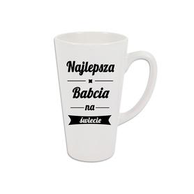 Kubek latte dla Babci 01