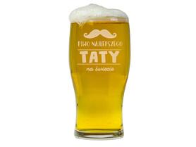 Szklanka do piwa dla Taty 02