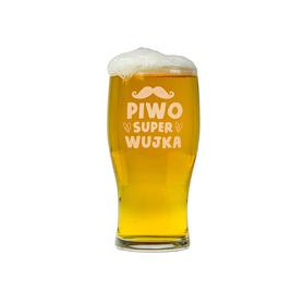 Szklanka do piwa dla Wujka 03