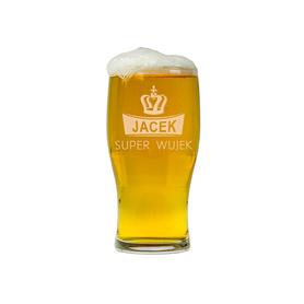 Szklanka do piwa dla Wujka 05