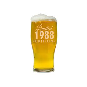 Szklanka do piwa na Urodziny 02
