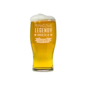 Szklanka do piwa na Urodziny 04