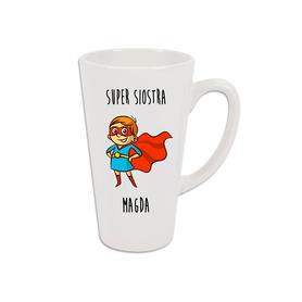 Kubek latte dla Siostry 01