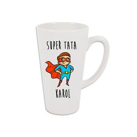 Kubek latte dla Taty 01