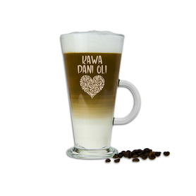 Szklanka latte dla Nauczyciela 05