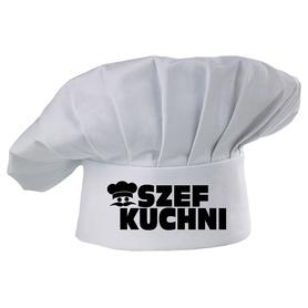 Czapka kuchenna 17