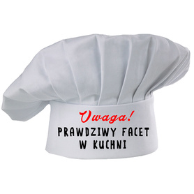 Czapka kuchenna 21