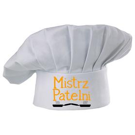 Czapka kuchenna 29