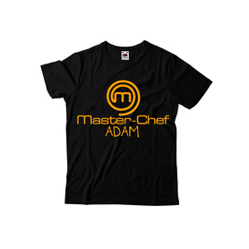Koszulka dla Kucharza 01