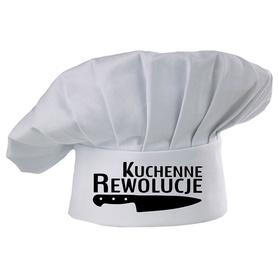 Czapka kuchenna 31