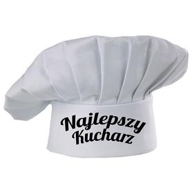 Czapka kuchenna 33