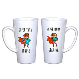 Komplet kubków latte dla Rodziców 01