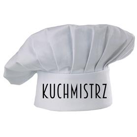Czapka kuchenna 43