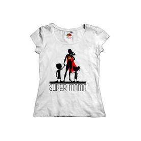 Koszulka dla Mamy 01