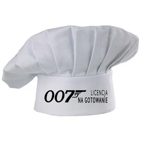 Czapka kuchenna 63