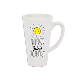Kubek latte dla Babci 03