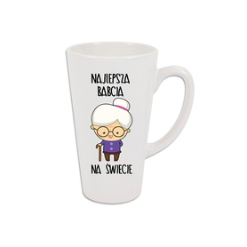 Kubek latte dla Babci 04