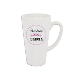 Kubek latte dla Babci 08