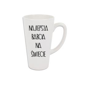 Kubek latte dla Babci 10